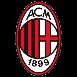 Vereinswappen AC Mailand
