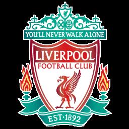 Vereinswappen FC Liverpool